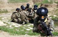 Training exercises held in Azerbaijani Army's peacekeeping units –   VIDEO