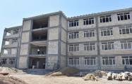 President Ilham Aliyev approves funding for construction of new school in Hajigabul