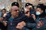 Can new election laws pull Armenia out of its political crisis?