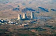 Armenia's uncontrolled NPP: Threat to people in South Caucasus