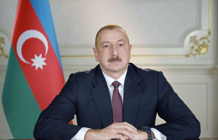 There is interreligious harmony and cooperation in our country - President Aliyev