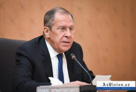 Moscow hopes issue of minefield maps in Karabakh to be resolved soon