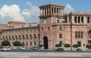 Former serviceman accused of treason and espionage in Armenia