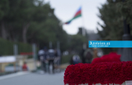Minute of silence in Azerbaijan to honor victims of Black January