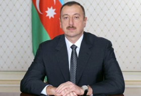 Ilham Aliyev receives governor of Russia`s Astrakhan