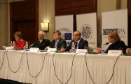 Azay Guliyev revealed OSCE's comment on presidential election in Kyrgyzstan