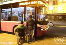 Putting a spoke or `disabled person` in wheel: Behind the scene of a VIDEO