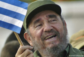 Fidel Castro`s path of broken promises - Opinion