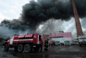 Foreign Ministry: One Azerbaijani citizen killed in Kazan mall fire