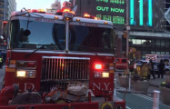 New York explosion: 5 injured after man detonates pipe bomb