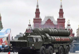 Russian credit to cover part of S-400 missile deal with Turkey: agency