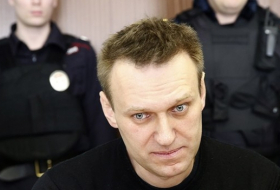 European, US officials calls Russia to release Alexei Navalny