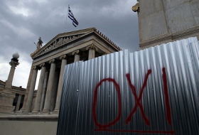 Austerity Is Not Greece