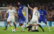Qarabag 0-3 Chelsea live score & goal updates from the Champions League clash