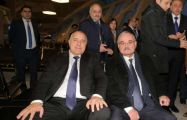 Azerbaijani, Bulgarian PMs took part in sending off first direct flight from Baku to Sofia