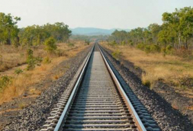 Construction of Azerbaijani Absheron ring railway nearing completion