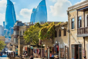 A long-weekend in Baku, Azerbaijan