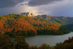 Why Autumn is Perfect Season to Visit Azerbaijan - PHOTOS