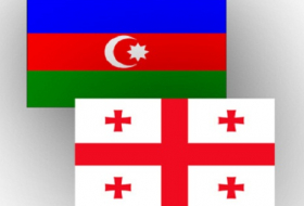 Azerbaijan ranks second in the list of Georgia`s main trade partners