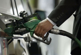 Price of gasoline, diesel increased in Azerbaijan