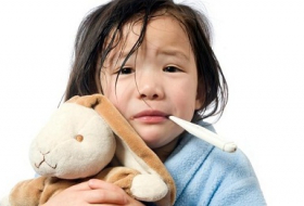 The secret to dodging winter flu: Stay away from toddlers
