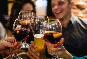 Binge drinking 'is in your genes', new study claims