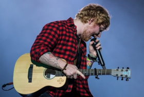 Ed Sheeran sued for $100m 'after copying Marvin Gaye song'