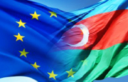 Azerbaijan, EU sign document on Trans-European Transport Network