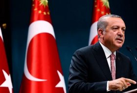Erdogan: Karabakh conflict wouldn