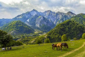 Azerbaijan's historical Gabala region - PHOTOS