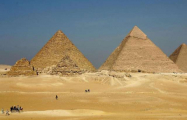 Mystery of how Egyptians built the Great Pyramid of Giza 'solved'