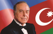 Consulate General hosts charity event in memory of National Leader Heydar Aliyev