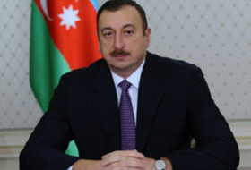 President Ilham Aliyev to attend parade of Victory