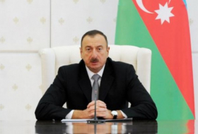 Ilham Aliyev expresses condolences to Federal Chancellor of Germany, the King of Spain