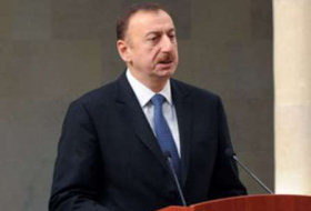 President Aliyev: Shah Deniz-2 to provide successful economic development of Azerbaijan