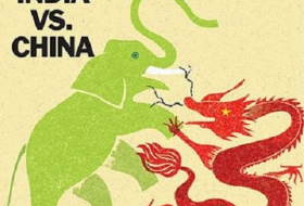 India and China: Friends, foes or frenemies?