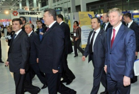 Investment Summit kicks off in Azerbaijan