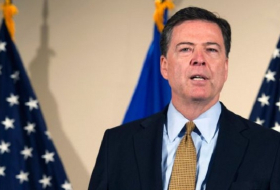 James Comey's unforgivable error - OPINION