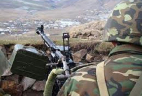 Armenian armed forces violate ceasefire with Azerbaijan over 35 times within 24 hours