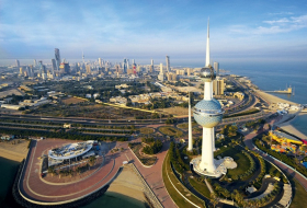 Kuwait and Azerbaijan are strongly linked in political, economic, social and other spheres