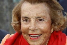 World's richest woman and L'Oreal heiress, dies aged 94
