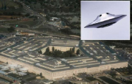 Pentagon acknowledges years-long secret UFO investigation