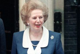 Margaret Thatcher received a warning to pay up her own hated poll tax - TOP SECRET
