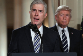 Six Supreme Court cases Justice Neil Gorsuch could rule on - OPINION
