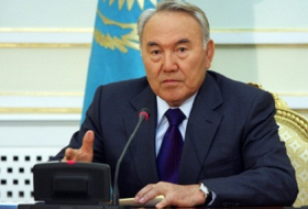 Kazakh president appoints new ambassador to Azerbaijan