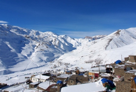 Azerbaijan - Drive Up High To The Remote Village Of Xinaliq | PHOTOS