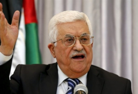 Palestinian President says US no longer allowed role in peace process