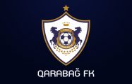 """Qarabag"" FK is a carrier of information missile of Azerbaijan"