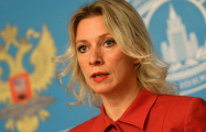 Russia to further play active role in settlement of Karabakh conflict - Zakharova