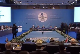 Extraordinary OIC Summit on Jerusalem kicks off in Istanbul - UPDATED